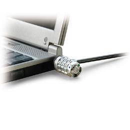 KENSINGTON COMBOSAVER SECURITY CABLE
