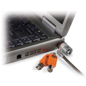 MicroSaver® Notebook Lock