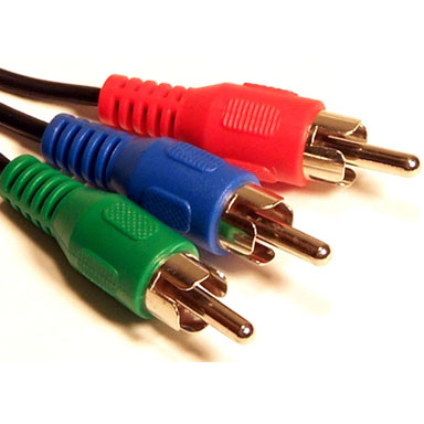 AUDIO / VIDEO CABLE
