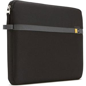 "Case Logic ELS-113 Carrying Case for 13.3"" Notebook - Black"