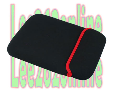 "Anti-Shock Sleeve Case for Asus Eee PC 2G 4G 7"" 901 Bag"
