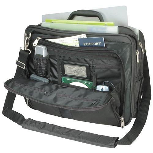 ACCO Brands Kensington 62340 Contour Pro Laptop Case up to 17""