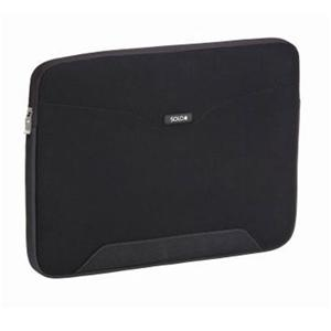 "Solo CheckFast CQR107-4 Carrying Case for 17.3"" Notebook"