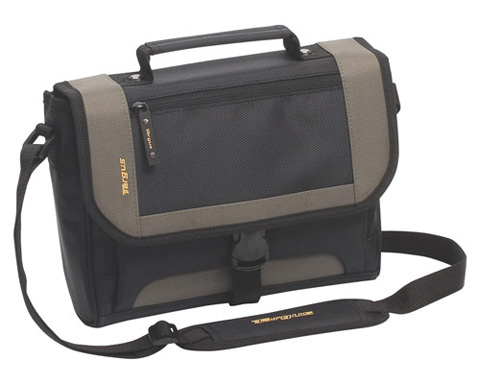 "zz Targus 10.2"" CityGear Netbook Case - Carry Handle Pouch Pocke"