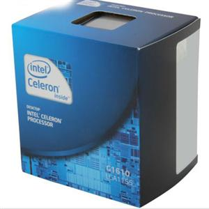 Intel Celeron G1610 2.60 GHz Processor - Socket H2 LGA-1155