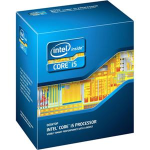 Intel Core i5 i5-3330 3 GHz Processor - Socket H2 LGA-1155 ivy