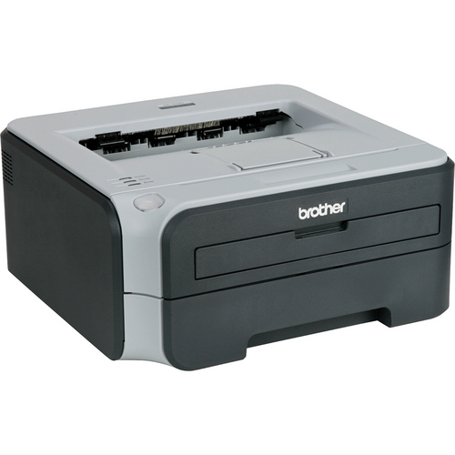 Brother HL 2140 Compact Personal Laser Printer