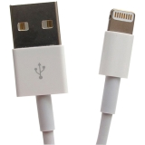 4XEM 8-­Pin Lightning To USB Cable For iPhone/iPod/iPad