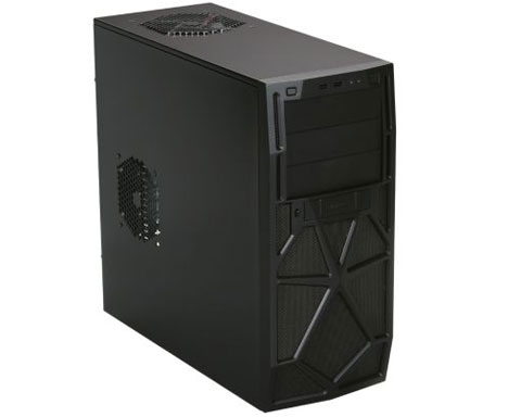 Antec Two Hundred Black ATX Mid Tower Computer Case