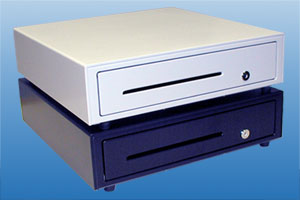 POS CASH DRAWER CB-001M Cash Drawer RS232 OR RJ11