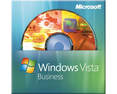 OS UPGRADE FROM VISTA HOME BASIC TO VISTA BUSINESS FOR SYSTEM OR