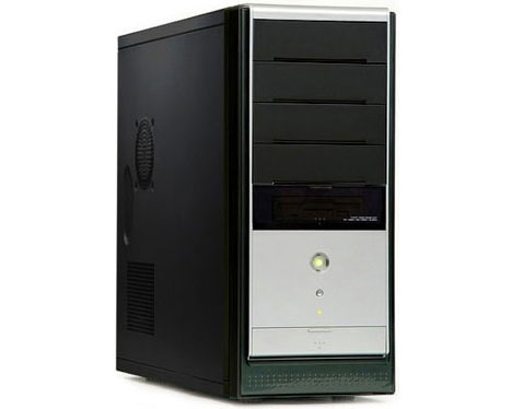 3 SYPMM01 Intel I3 3220 3.3GHZ  8GB 1TB Geforce 210 WIN7 OR 8