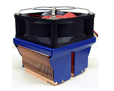 Thermaltake Polo735 Heatsink Extreme 3 in 1 Cooler