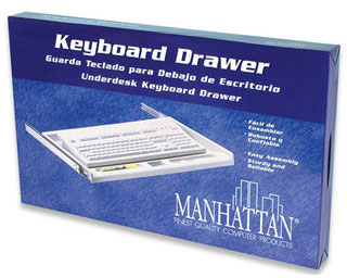 Manhattan Keyboard Drawer 421683