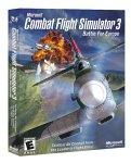 Microsoft Combat Flight Simulator 3 Battle for Europe
