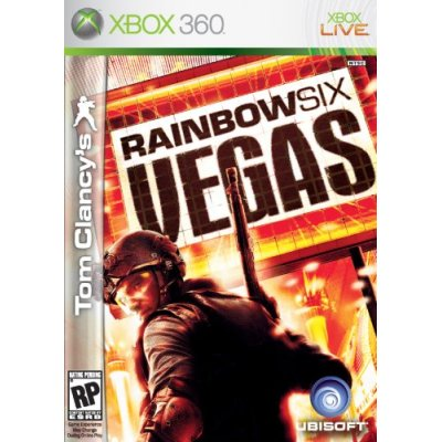 UBISOFT Tom Clancy's Rainbow Six Vegas (Xbox 360™)