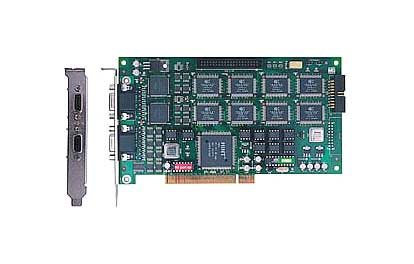 GEOVISION DVR BOARD High Resolution 8CH DVR Board GV1120-8B