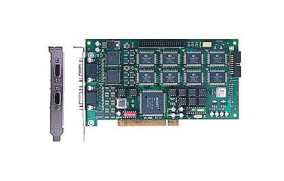 GEOVISION DVR BOARD High Resolution 8CH DVR Board GV1240-8