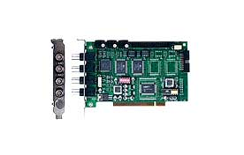 GEOVISION DVR BOARD High Resolution 4CH DVR Board GV650 4CH