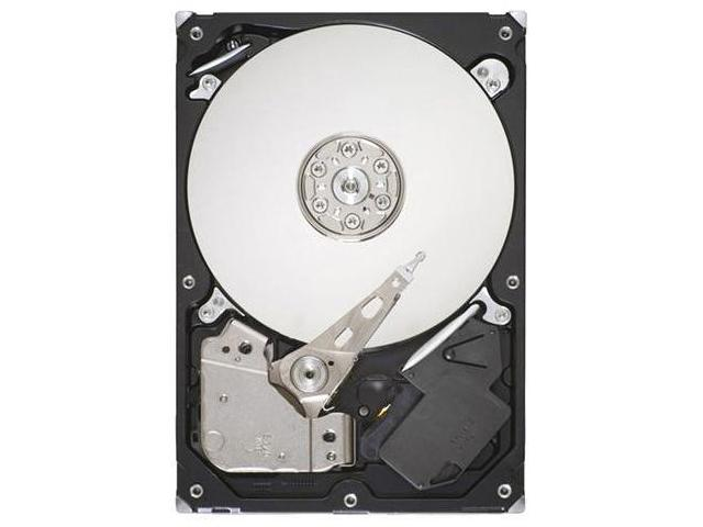 "Seagate Barracuda 3 TB 3.5"" Hard Drive ST3000DM001"