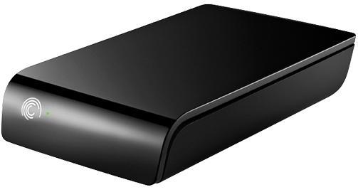 Seagate ST320005EXA101 Expansion External Drive - 2TB, USB 2.0