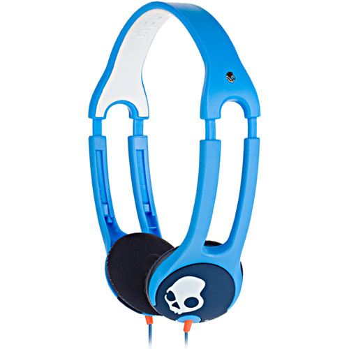 Skullcandy Icon 2 Shoe Blue - S5ITCY-063 - Over Ear Headphones