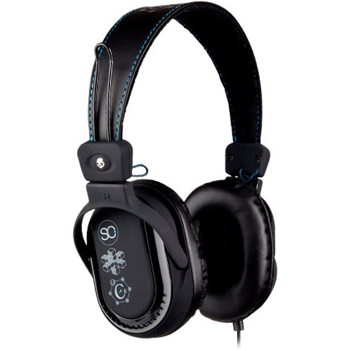 Skullcandy Agent Carbon - S6AGCZ-014 - Over Ear Headphones