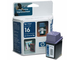 HP inkjet 16 photo - c1816a