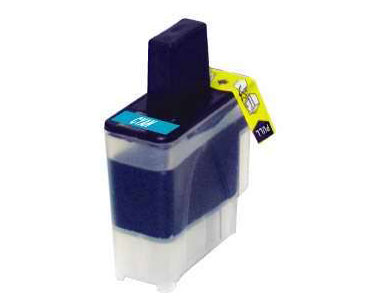 NB-0LC41 C ink for Brother LC-41C CYAN MFC 210C 420CN 620CN