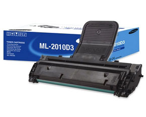 Samsung ML-2010D3/SEE Black Laser Toner Cartridge for ML-1010