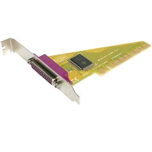 StarTech Value1 Port PCI Parallel Adapter Card