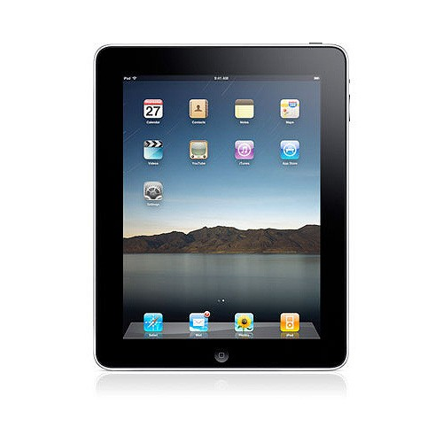 iPad 3G 64GB wifi