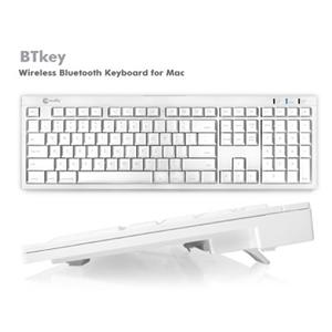 Macally BTKey Bluetooth Slim Keyboard