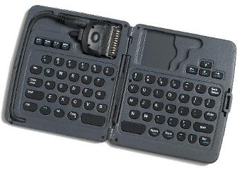 Micro Innovations Micro FOLDAWAY Keyboard for Palm