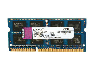 DDR3 4GB 204-Pin DDR3 SODIMM DDR3 1333 Laptop Memory