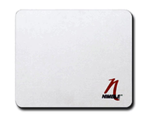 Nimble Mouse Pad