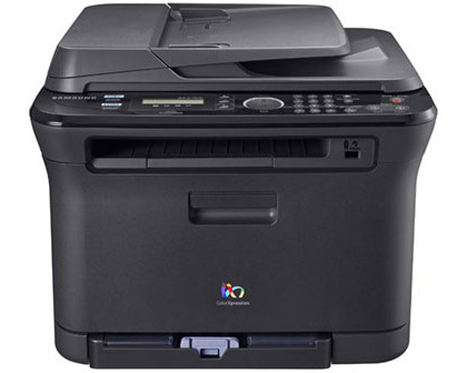 SAMSUNG CLX Series CLX-3175FN All-In-One Color Laser Printer