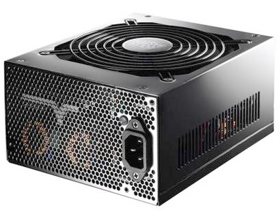 COOLER MASTER Real Power Pro RS-850-EMBA 850W SLI CrossFire