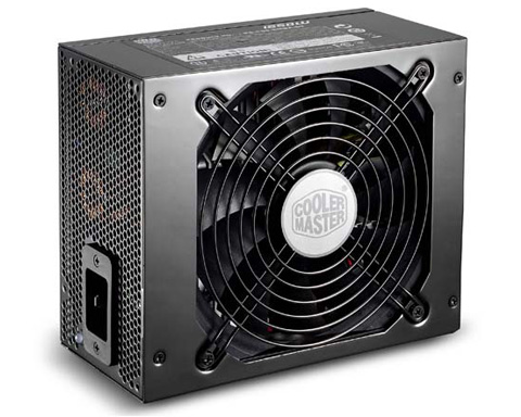 COOLER MASTER Real Power Pro1000 RS-A00-EMBA 1000W SLI CrossFire