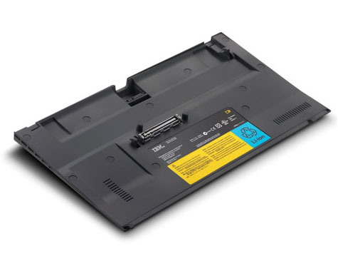 IBM Lenovo *New ThinkPad X60 Series Notebook Battery Extended Li