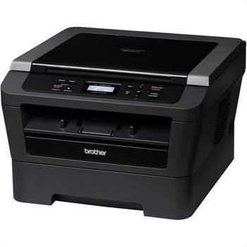 Brother HL2280DW IPHONE ANDROID Monochrome Laser Printer DUPLEX