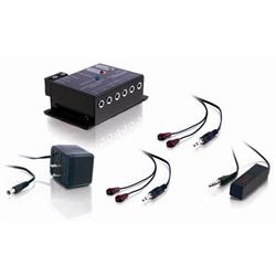 bles To Go Remote Control Repeater Kit IR