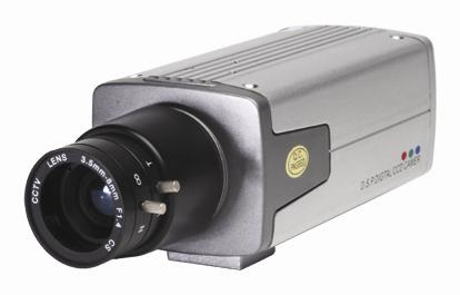 Security/Surveillance Camera