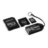 Z SOLD OUT Kingston 4GB Mobility Kit  MBLY/4GB