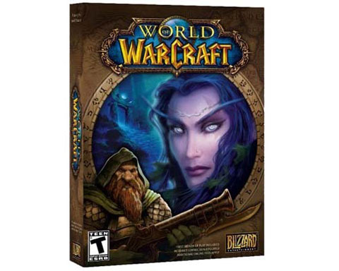 Vivendi World Of Warcraft PC / WOW