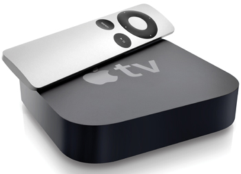 Apple Wireless HD Internet TV MD199LL/A