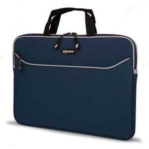 "Mobile Edge SlipSuit for MacBook Pro 17""navy"