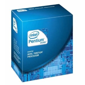 Intel Pentium G645 Sandy Bridge 2.9GHz LGA 1155 Dual-Core Deskto