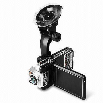 5.0MP CMOS 1080P HD Digital Car DVR Camcorder 4X Digital Zoom HD