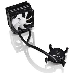 "Thermaltake Water Performer 2.0 2 x 4.72"" - 2000 rpm"